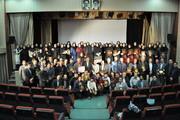 گردهمایی زنجان