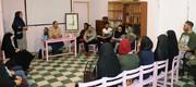 آخرین نشست انجمن ادبی نوغزل در سال
