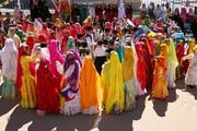 جشنواره  سبزه گردانی نوروزی در کانون پرورش فکری کودکان و نوجوانان اردل