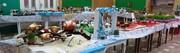پنجمین جشن عیدانه و جشنواره هفت سین