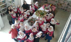 استقبال از نوروز در مراکز فرهنگی و هنری کانون مازندران
