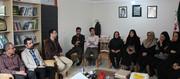 آخرین جلسه سال 96 کانون کردستان