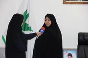 مدیر کل کانون استان خراسان شمالی