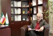 پیام تبریک مدیرکل کانون پرورش فکری گلستان به مناسبت عید باستانی نوروز