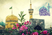 فراخوان مسابقه کاردستی رضوی منتشر شد