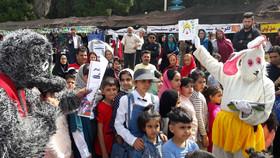 اجرای طرح «عیدانه کتاب» در مراکز فرهنگیهنری کانون سراسر کشور ۱