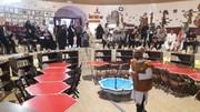اجرای طرخپح عیدانه کانون در کرمان