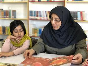 طرح نوروزی« عیدانه کتاب» در کانون آذربایجانغربی