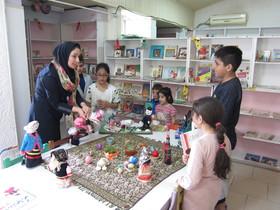 اجرای طرح «عیدانه»ی کانون در استان مازندران