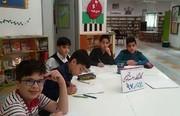 دلنوشتهی مهمانان نوروزی کانون پرورش فکری گلستان در حمایت از کالای ایرانی