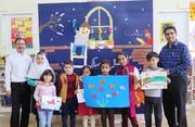 خوشآمدگویی به بهار در کانون استان قزوین