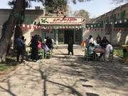 اجرای طرح «عیدانه»ی کانون در استان خراسان رضوی