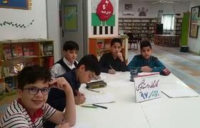 اجرای طرح «عیدانه کتاب» در مراکز فرهنگیهنری کانون سراسر کشور ۲