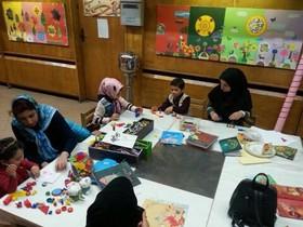 اجرای طرح «عیدانه»ی کانون در استان اصفهان