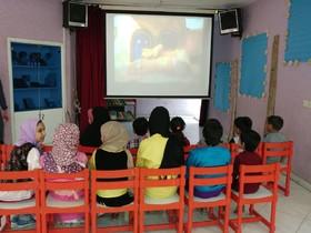 اجرای طرح «عیدانه»ی کانون در استان یزد