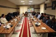 نخستین شورای اداری کانون آذربایجان شرقی در سال 97