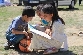 «عیدانه کتاب» در کانون آذربایجانغربی(۲)
