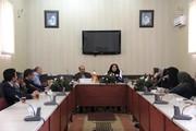 نخستین جلسهی شورای اداری کانون پرورش فکری سیستان و بلوچستان در سال جدید