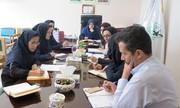 نخستین نشست شورای فرهنگی کانون قزوین برگزار شد