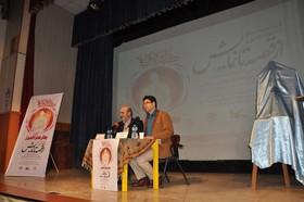 نشست تخصصی بهار هنر البرز در کانون کرج برگزار شد