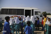 فعالیت 6 کتابخانه سیار کانون پرورش فکری در خوزستان