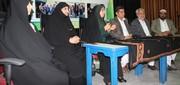 جلسهی تحلیلی دستاوردهای طرح کانون مدرسه در کانون پرورش فکری سیستان و بلوچستان