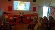 هفته هنر انقلاب اسلامی در کانون مازندران