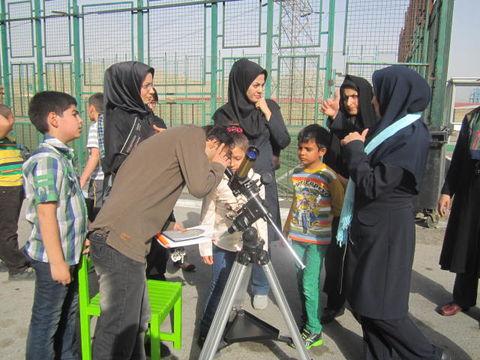 """جشنواره """" زیست نجومی""""در مرکز علوم تهران برگزار میشود"""
