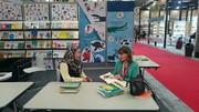 مذاکره با 40 ناشر؛ دستآورد کانون از نمایشگاه کتاب بولونیا