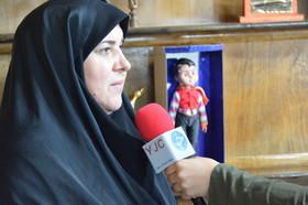 تبیین نقش کانون پرورش فکری در تولید کالای فرهنگی ایرانی