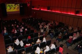 جشنواره فیلم رشد در کانون شلمزار
