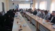 جلسه شورای اداری استان لرستان