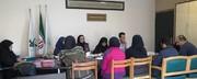 نشست راهبردی تبلیغات و اطلاع رسانی برنامه های تابستانی در کانون استان قزوین