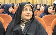 زهرا افتخاری، مدیر کل کانون فارس