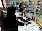آمارگیری در مراکز کانون استان کردستان