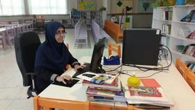 فرآیند آمارگیری در مراکز کانون خراسان رضوی