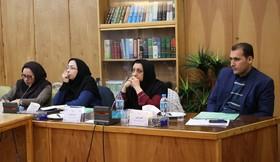 بهار هماندیشی مربیمسوولان و مربیان کتابخانههای سیار و پستی کانون پرورش فکری گلستان