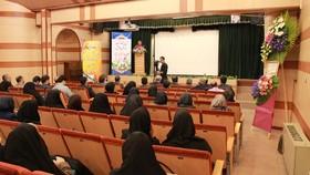 آیین نکوداشت نیم قرن تلاش استاد رسول فرقدانی در کانون پرورش فکری کودکان و نوجوانان