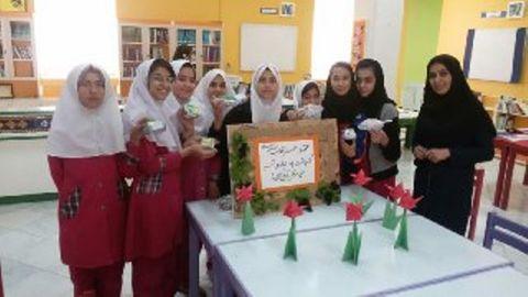 فعالیتهای هفته ی هنر انقلاب در مراکز کانون