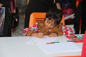 ویژه برنامهی بزرگداشت روز جهانی نجوم در کانون پرورش فکری سیستان و بلوچستان