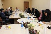 ابلاغ احکام اعضای شورای امربهمعروف کانون تهران / عکس از یونس بنامولایی