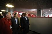 سینما زبان مشترک ملل است/ نقش جشنواره جهانی فیلم فجر در معرفی آثار کانون