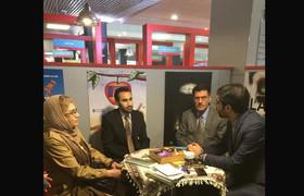 حرکت در مسیر گسترش همکاریهای فرهنگی کانون با افغانستان