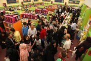 کانون میزبان کودکان و نوجوانان در نمایشگاه کتاب تهران