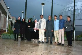 سیزدهمین همایش دانشآموزی نجوم