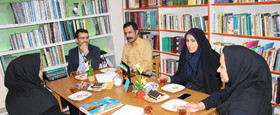 سفری به بخش مکاتبه ای مرکز آفرینش های ادبی کانون کردستان