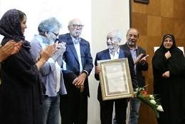 مربیان و اعضای کانون فارس در جشنواره ملی فیلم کوتاه داستانی طلوع شرکت می کنند
