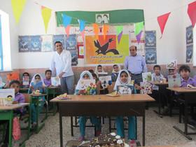 عالیت های سیار روستایی برازجان (بوشهر)در هفته معلم