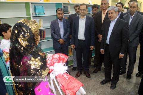 افتتاح گام دوم مرکز تخصصی علوم بندرعباس