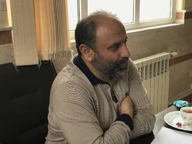 برپایی غرفهی کانون استان قم در نبطیه
